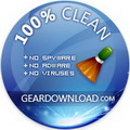 GT Text 100% Clean in geardownload